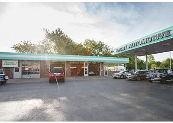 Springfield car repair shop Aasby Automotive Service