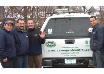 Stamford pest control company Aavon Pest Control