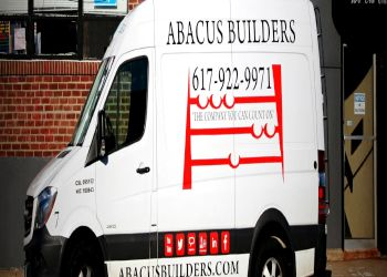 Boston home builder Abacus Builders & General Contractors