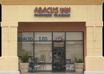 Abacus Inn Chinese restaurant