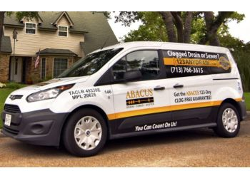 Houston hvac service Abacus Plumbing, Air Conditioning & Electrical