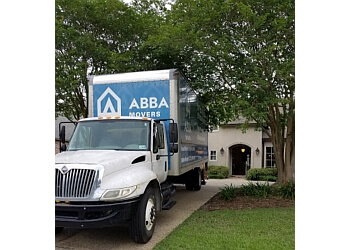 Baton Rouge moving company Abba Movers