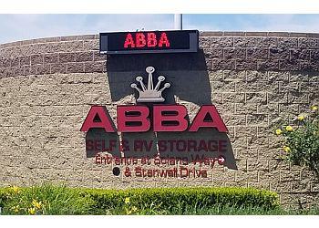 Concord storage unit Abba Self Storage