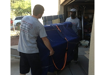 3 Best Moving Companies In Tucson Az Threebestrated