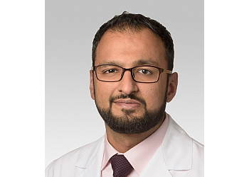 Elgin cardiologist Abbas Rampurwala, MD