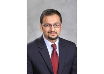 Elgin cardiologist Abbas Y. Rampurwala, MD