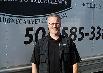 Salem carpet cleaner Abbey Carpet Care LLC