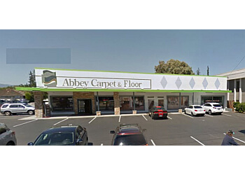 San Jose flooring store Abbey Carpet by Blossom Valley Interiors