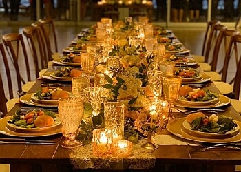 San Diego caterer Abbey Catering and Event Design Co