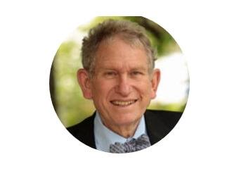 Berkeley pediatrician Abbott Myles.B, MD