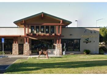 Fresno veterinary clinic Abby Pet Hospital
