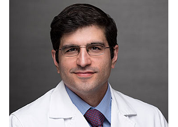 Fort Worth neurosurgeon Abdolreza Siadati, MD, FAANS, FACS