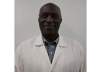 Inglewood pediatrician Abdoulaye Diop, MD, CMO