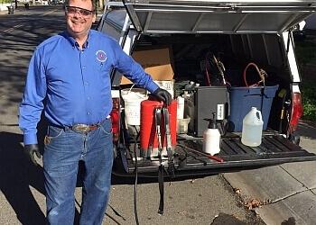 Sunnyvale pest control company Abell Pest Control