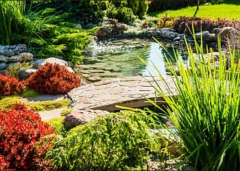 Oxnard landscaping company Abel's Gardening & Landscaping
