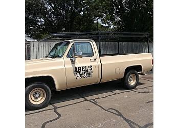 Waco garage door repair Abel's Overhead Door & Service