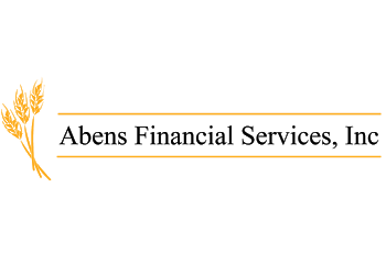 Minneapolis financial service  Abens Financial Services