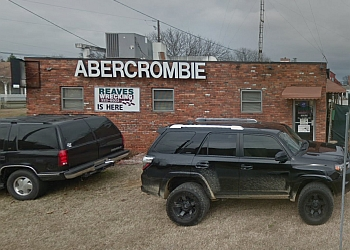 Columbus bail bond Abercrombie Bonding
