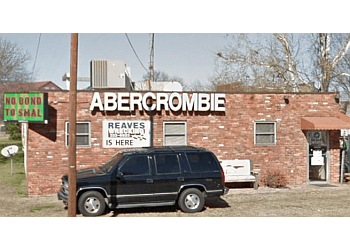 Columbus bail bond Abercrombie Bonding