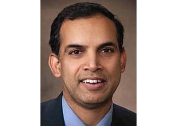 Milwaukee oncologist  Abhay K. Jella, MD