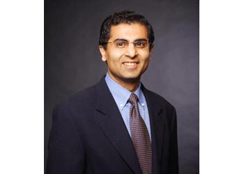 Tucson neurosurgeon Abhay Sanan, MD