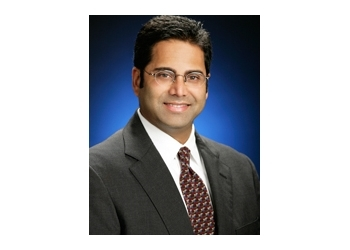 Thousand Oaks ent doctor Abhay Vaidya, MD