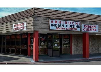 Vancouver indian restaurant Abhiruchi Restaurant