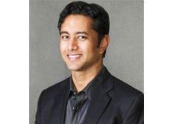 Santa Clarita cardiologist Abhishek Sinha, MD