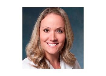 Kansas City ent doctor Abigail Catherine McEwan, MD
