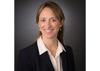 Jackson immigration lawyer  Abigail M. Peterson
