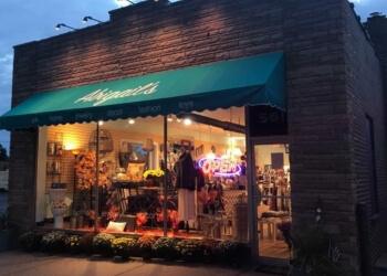 St Louis gift shop Abigail's Gift Boutique