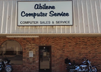 Abilene computer repair  Abilene Computer Service