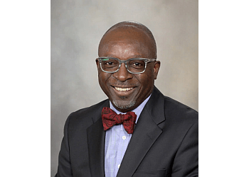 Rochester gynecologist  Abimbola O. Famuyide, MBBS