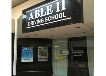 Syracuse driving school Able 2 Driving School