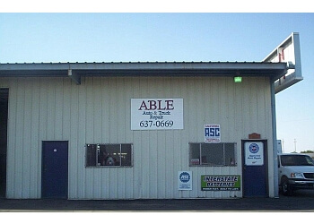 Bakersfield car repair shop Able Auto & truck repair