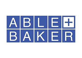 Oxnard custom cabinet Able & Baker