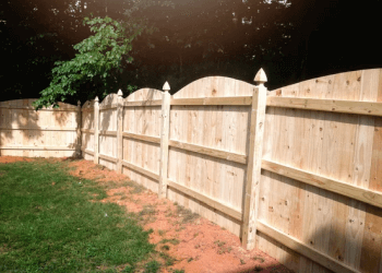 3 Best Fencing Contractors In Greensboro Nc Threebestrated