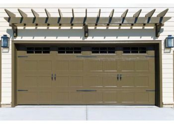 Pasadena garage door repair Able Garage Door Repair