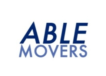 Oklahoma City moving company Able Moving