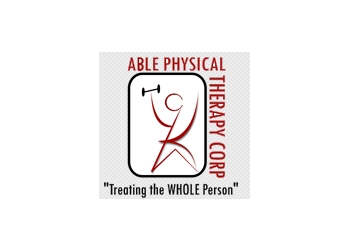 Santa Ana occupational therapist Able Physical Therapy Corp