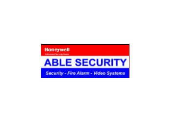 Milwaukee security system Able Security Systems Inc.