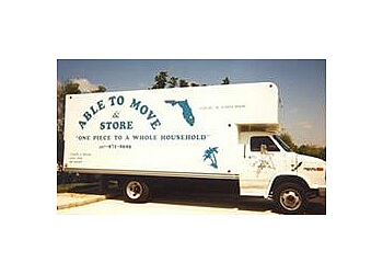 3 Best Port St Lucie Moving Companies Of 2018 Top Rated