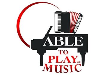 Spokane music school Able To Play Music, LLC
