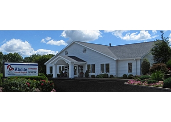 Fort Wayne veterinary clinic Aboite Animal Hospital