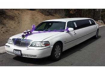 Sacramento limo service About Time Limousines LLC.