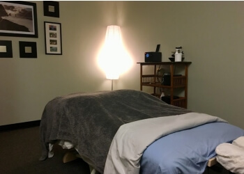 3 Best Massage Therapy in Eugene, OR - Expert Recommendations