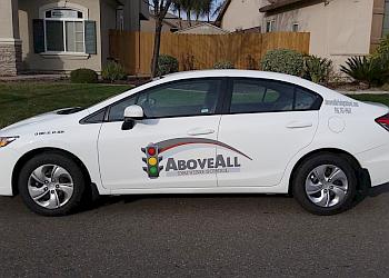 Elk Grove driving school AboveAll Driving School