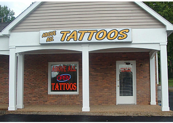 3 Best Tattoo Shops in Columbus, GA - ThreeBestRated