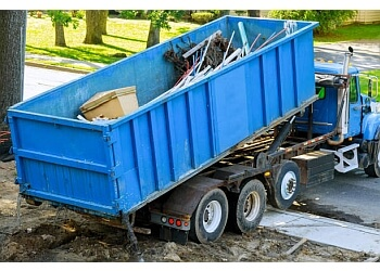 Detroit junk removal  Above All Trash Removal