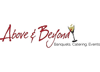 Grand Rapids caterer Above & Beyond Catering & Events